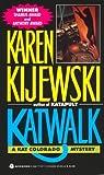 Katwalk (Kat Colorado, #1)