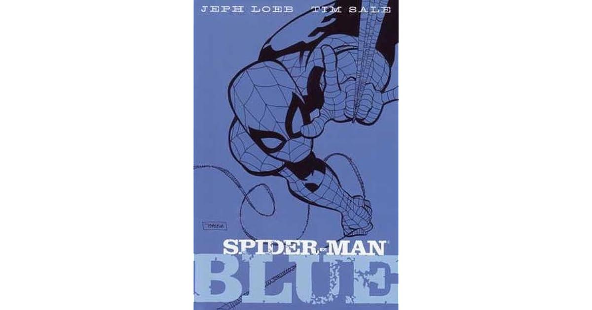 Spider-Man: Blue by Jeph Loeb