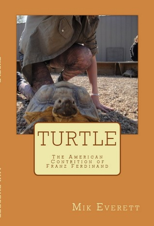 Turtle: The American Contrition of Franz Ferdinand
