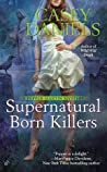 Supernatural Born Killers (Pepper Martin, #9)