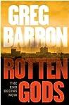 Rotten Gods (Marika Hartmann, #1)