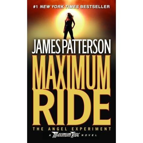 Angel A Maximum Ride Novel Pdf
