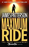 The Angel Experiment (Maximum Ride, #1) audiobook download free