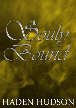 Souly Bound (Ghostly Love, #2)
