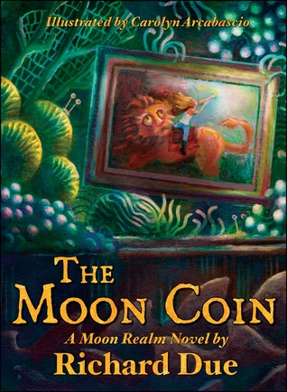 The Moon Coin (Moon Realm, #1)