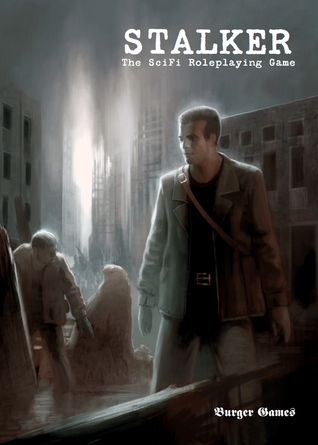 Stalker The SciFi Roleplaying Game