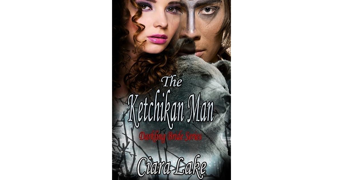 Ketchikan Man (Brides and Dark Secrets)