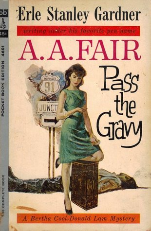 Pass the Gravy by A.A. Fair