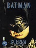Batman: Guerra Al Crimen