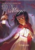 Stolen Magic (Kat, Incorrigible, #3)