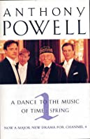 A Dance To The Music Of Time: Spring v. 1 (Dance To The Music Of Time)