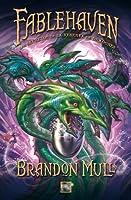 Fablehaven: Los Secretos de La Reserva de Dragones (Fablehaven, #4)