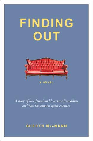 Finding Out by Sheryn MacMunn