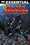 Essential Black Panther, Vol. 1
