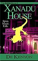 The Exotics Book 2: Xanadu House