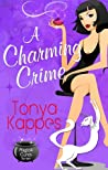 A Charming Crime (Magical Cure Mystery, #1)