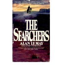The Searchers by Alan LeMay