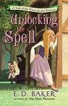 Unlocking the Spell (Wide-Awake Princess, #2) audiobook review