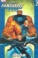 Ultimate Fantastic Four, Volume 2: Doom