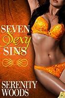 Seven Sexy Sins (Love in Reverse, #1)