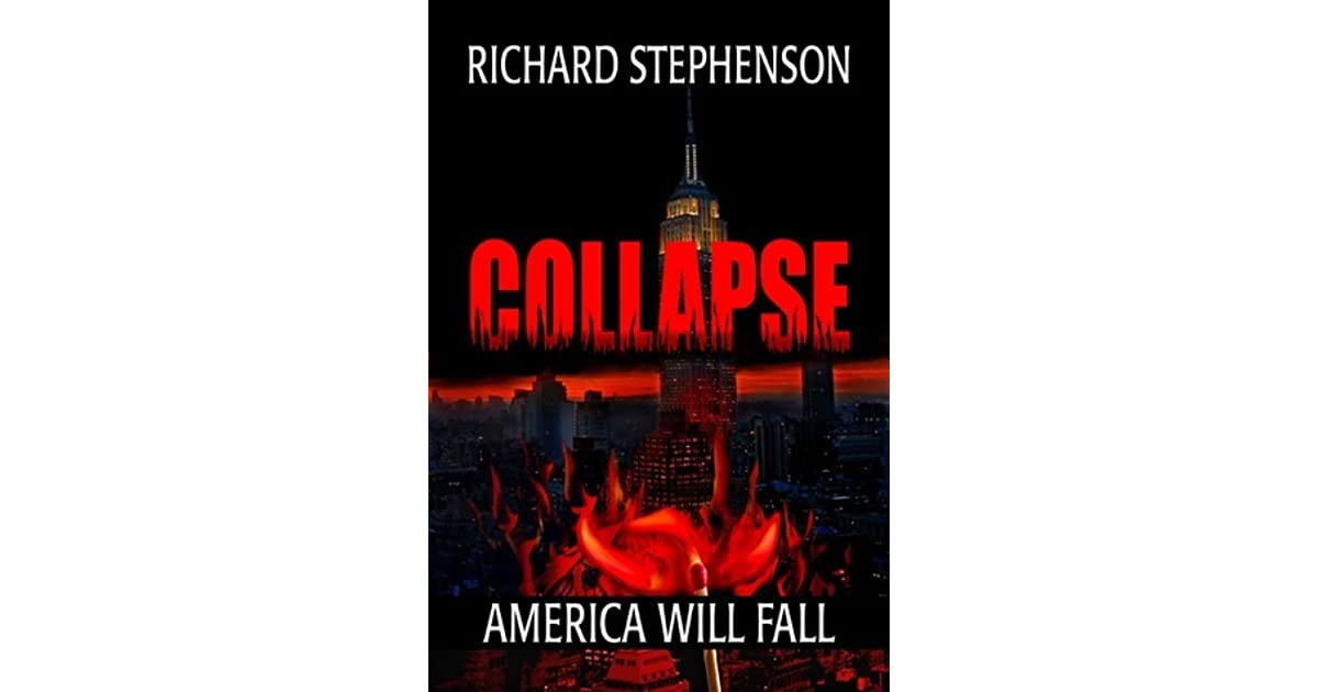 Collapse: Thriller (German Edition)