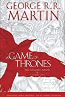 A Game of Thrones, The Graphic Novel: Vol 1