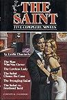 The Saint : five complete novels