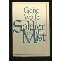 Soldier of the Mist (Latro, #1)