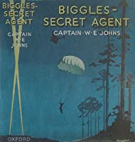 Biggles - Secret Agent