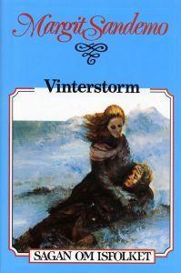 Vinterstorm by Margit Sandemo