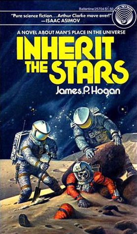 Inherit the Stars by James P. Hogan