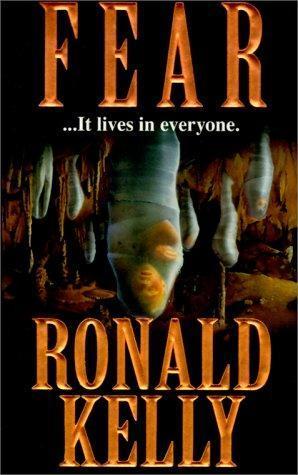 Fear by Ronald Kelly