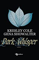 Dark Whisper (Immortals After Dark #8)