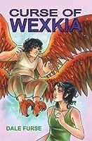 Curse of Wexkia (Wexkia #1)