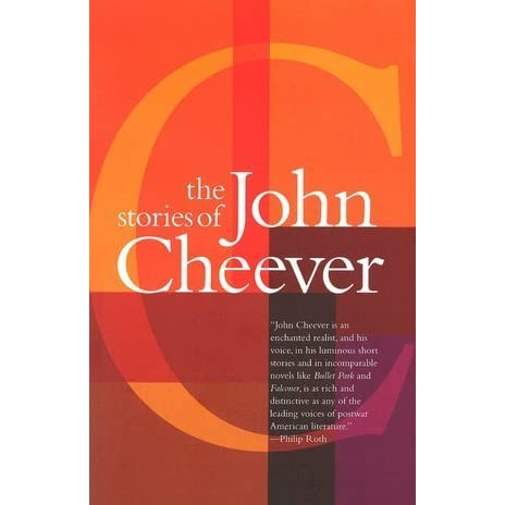 an analysis of the short stories memorial day by peter cameron and reunion by john cheever 471 bill watterson 'memorial day (mitch rapp, #7)', 2004 426 john cheever, 'the stories of john cheever', 1978.