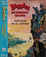 Biggles on Mystery Island