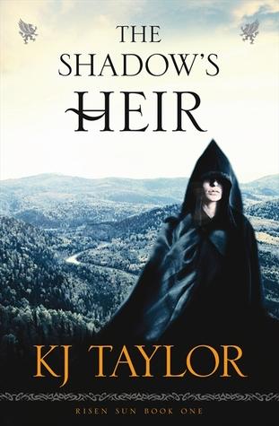 The Shadow's Heir (The Risen Sun, #1)