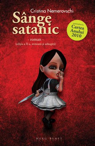 Sânge Satanic