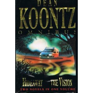 a review of the vision by dean koontz Buy vision by dean koontz at walmartcom.
