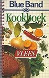 Blue Band kookboek  by Pieternel Pouwels