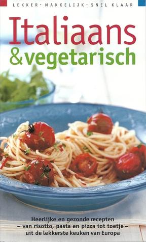 Italiaans Vegetarisch By Tekst Support