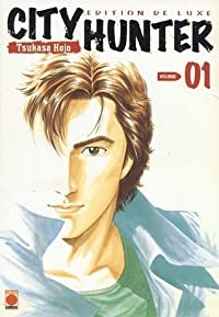 City Hunter, Volume 01