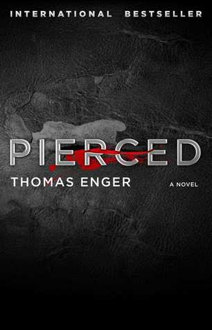 Pierced (Henning Juul, #2) by Thomas Enger