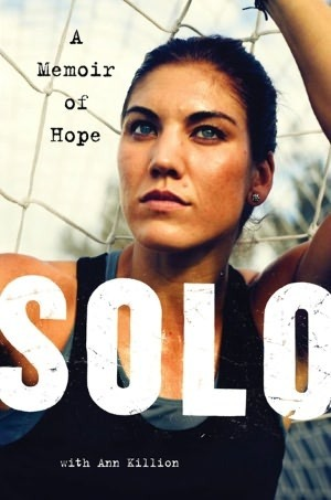 Solo  A Memoir of Hope