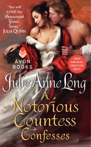 A Notorious Countess Confesses