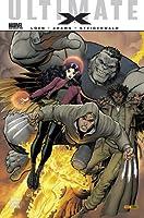 Marvel Graphic Novel: Ultimate X