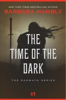 The Time of the Dark (Darwath Trilogy, Book 1)
