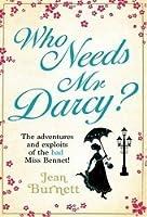 Who Needs Mr Darcy?