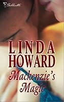 Mackenzie's Magic (Mackenzie Family, #4)