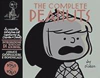 The Complete Peanuts vol. 5: Dal 1959 al 1960